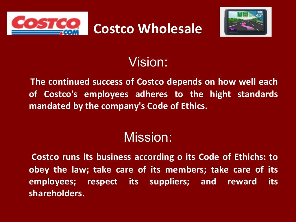 costco objectives goals Are there people you know who could help your employee meet their career development goals can you provide the resources identified tip: help the.