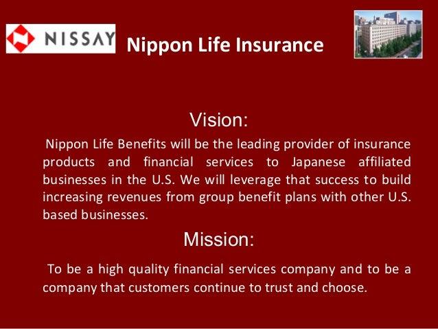 nippon life subsidiaries