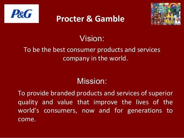 Procter and gamble mission statement 2014 hotel h10 marbella casino