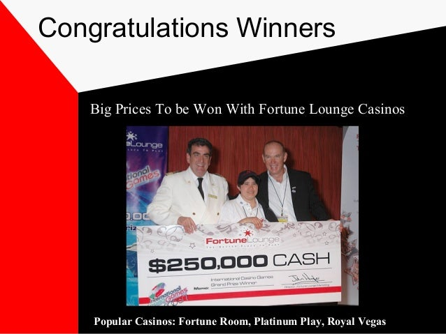 Casino fortune lounge online casino parties nh