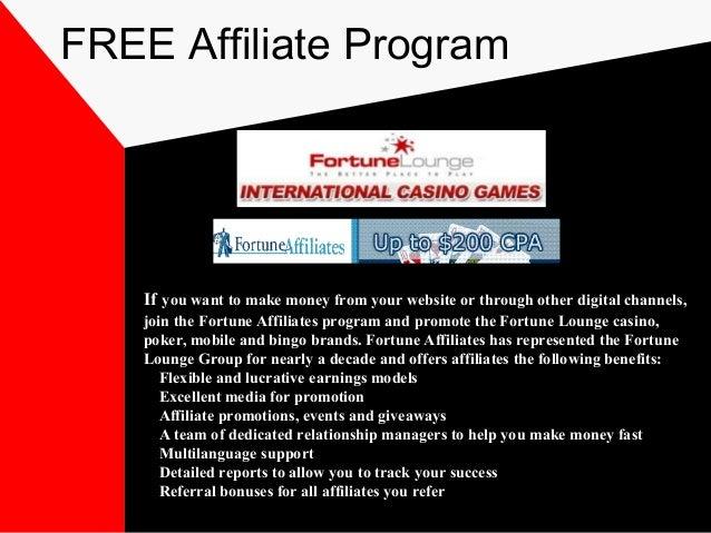 Fortune lounge casinos casino hotel paragon