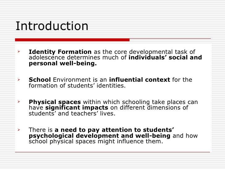 EARA Turin conference 2008- School Design and Adolescents' Identity F…