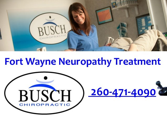 Fort Wayne Neuropathy Treatment 260-471-4090
