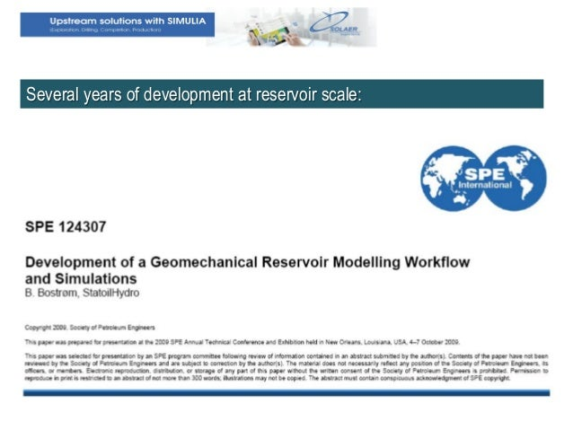 geomechanics course notes Gis for geotechs empowering  the australian geomechanics society is offering a new short course that is an introduction to  digital datasets and course notes.