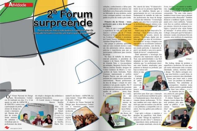 Forum de design