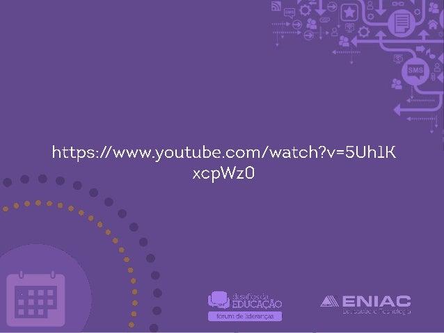 Inovação em Aprendizagem e Gestão Educacional de IES, por Ruy Guérios Slide 2