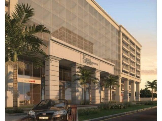 Fórum Empresarial Taquara