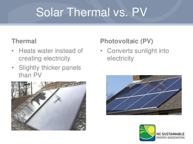 Forum On Solar Energy Siting And Permitting In Nc