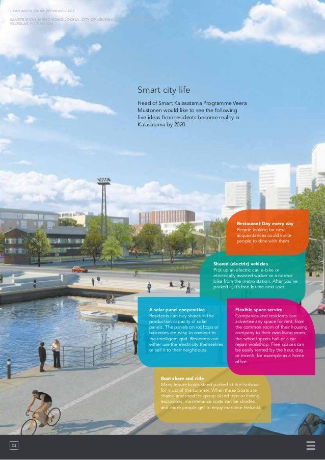 Forum Virium Helsinki - Building an Open City