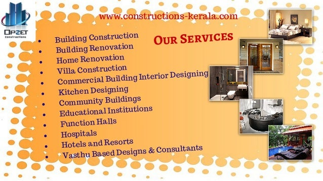 how to start a construction company in kerala