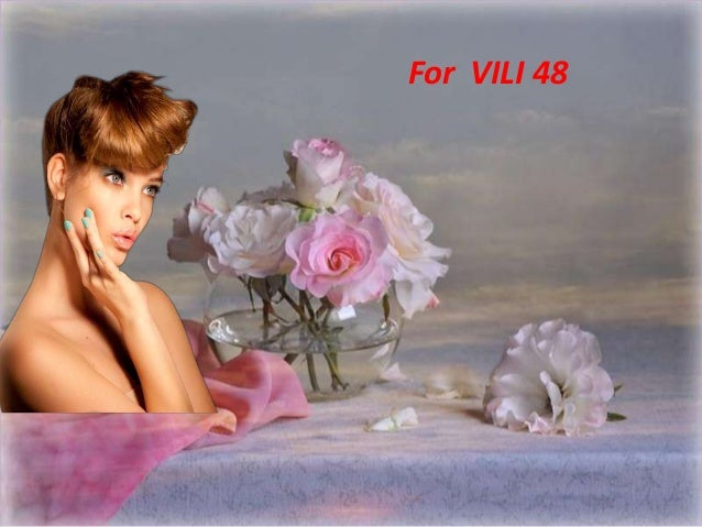 For VILI 48