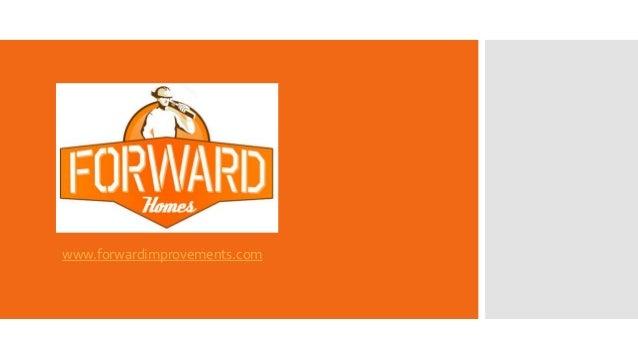 www.forwardimprovements.com