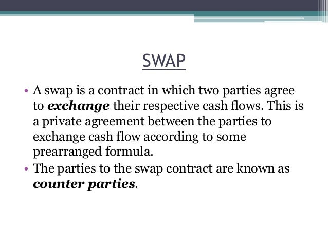 Other Derivative Securities