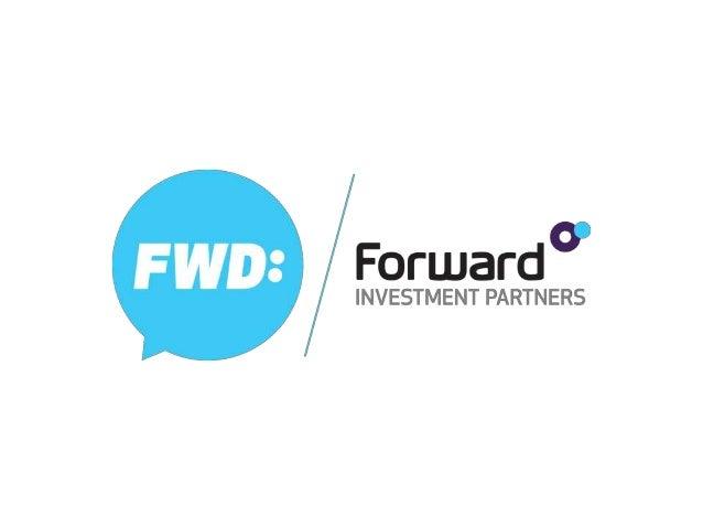 Forward Investment Partners – CEO / CMO Workshop Martin Brennan – Cem Guralp – Yannick Roux TV ADVERTISING FOR ONLINE BUSI...