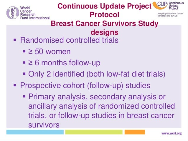 breast cancer and diet A nutrition guide for women with breast cancer a nutrition guide for women with breast cancer recent research findings show that factors such as body weight, diet and exercise likely play a role in breast cancer recurrence and survival.