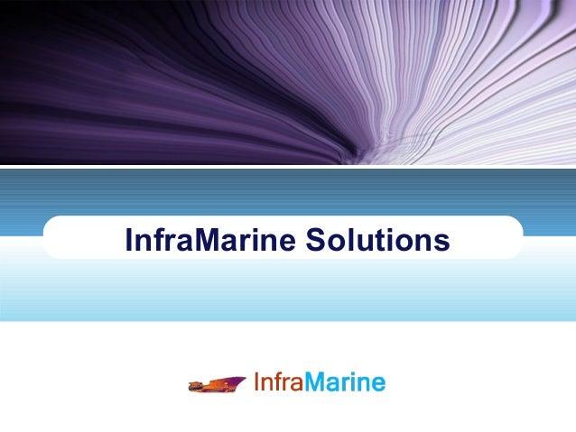 InfraMarine Solutions