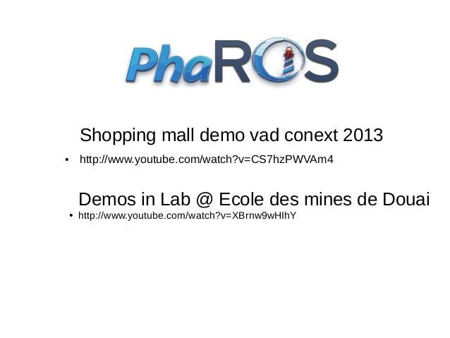 European robotic week @ Ecole des mines de Douai