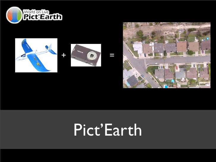+        =         Pict'Earth