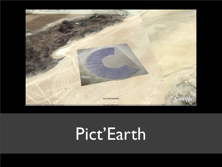 Pict'Earth