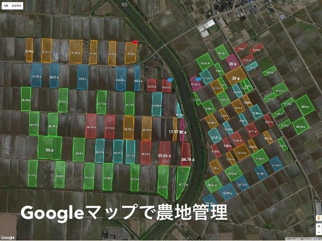 GIS GIS AgTech IoT
