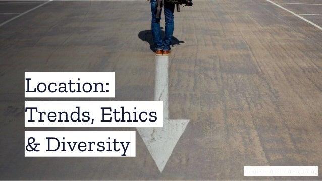 Location: Trends, Ethics & Diversity denise-mckenzie.com