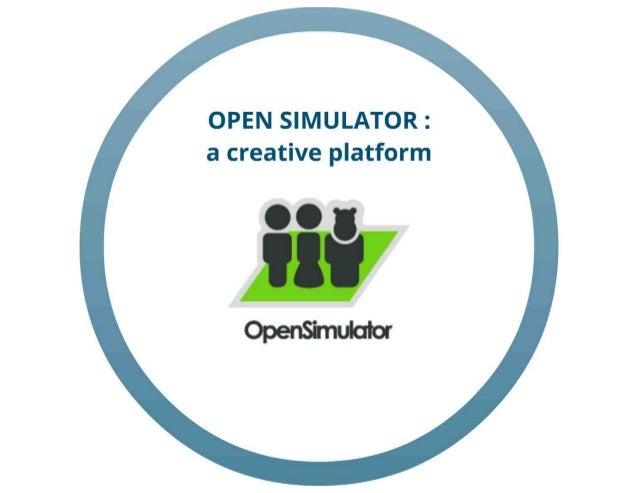 fOSSa2012- hugobiwan_zolnir open simulator and remi robot