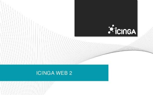ICINGA WEB 2