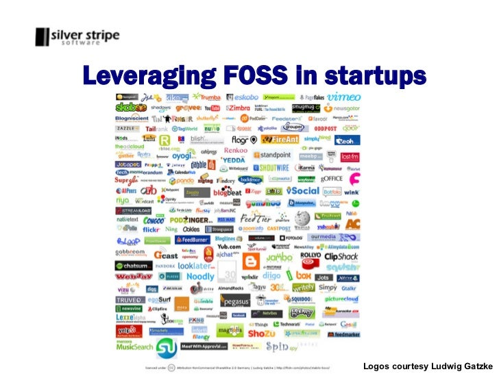 Leveraging Free and Open Source Software for Startups