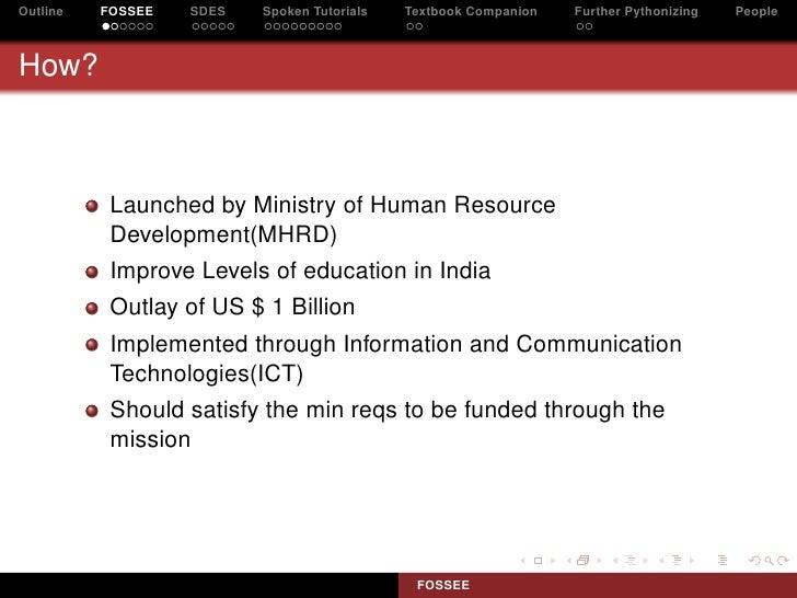 Pythonizing the Indian Engineering Education