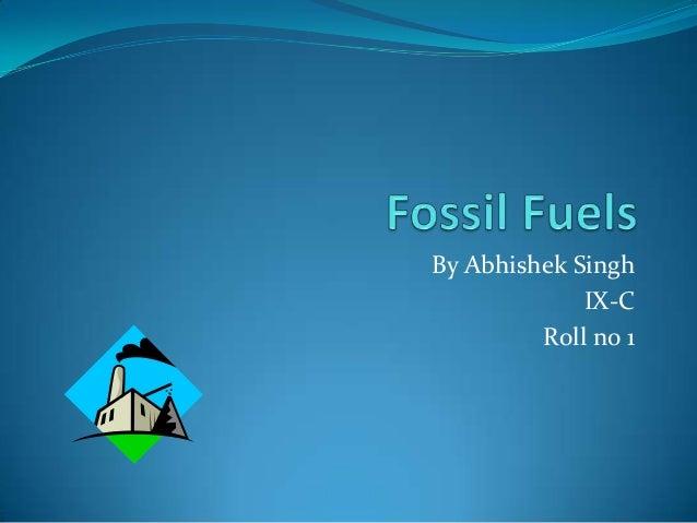By Abhishek Singh IX-C Roll no 1
