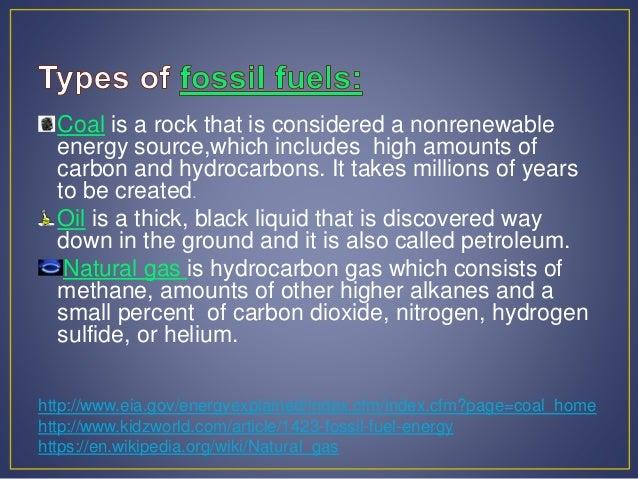 Natural Gas Energy Source Advantages And Disadvantages