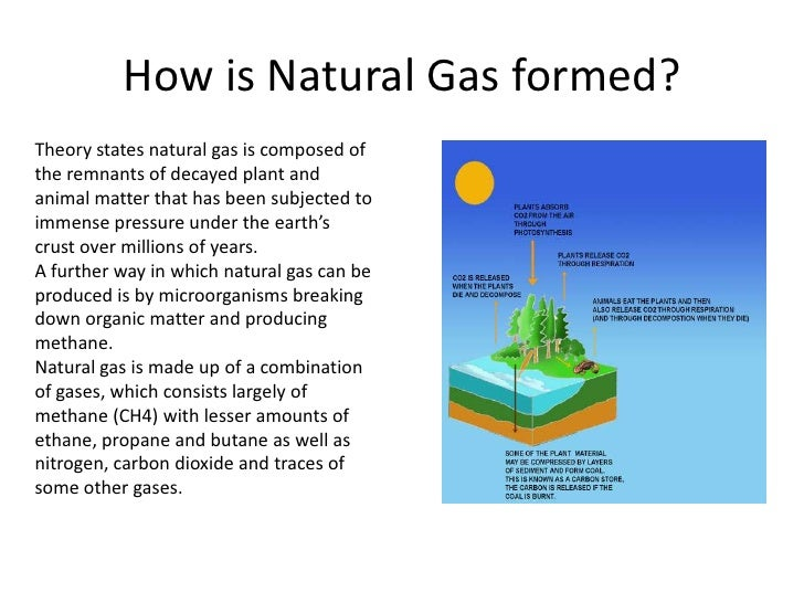 Convert To Natural Gas Heat From Oil