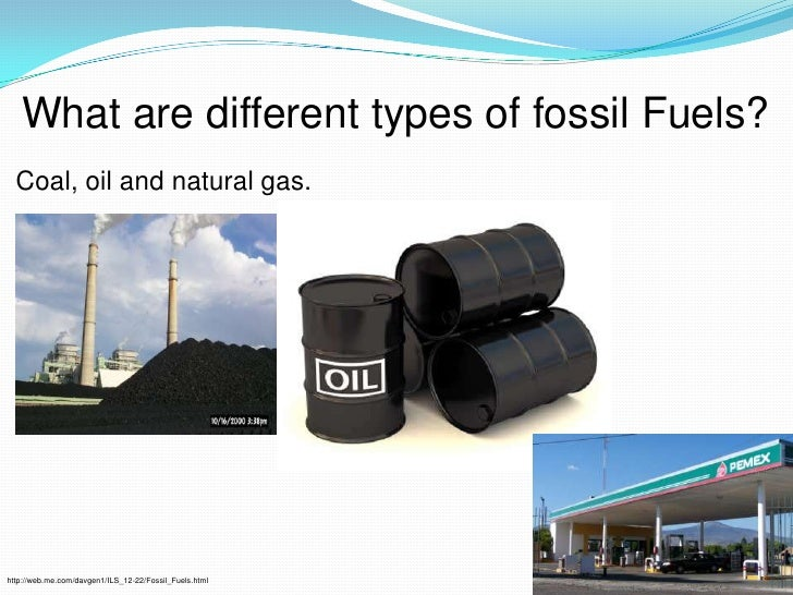 optimal use of fossil fuel Optimal taxes on fossil fuel in general equilibrium change from using fossil energy we compute the optimal and market paths for the use of energy and the.
