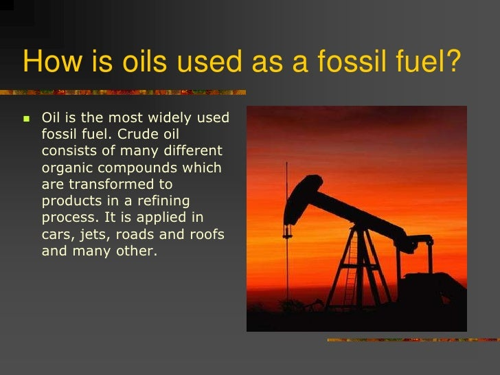 How Is Oil And Natural Gas Formed