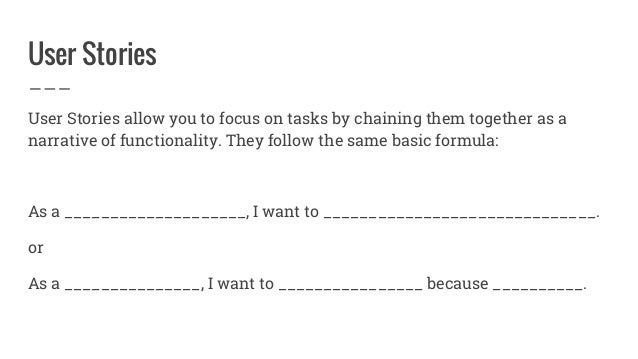 Fostering empathy in collaborative development empathy mapping pronofoot35fo Choice Image