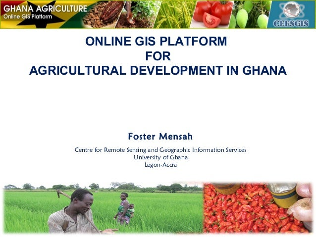 rural development in ghana Enable us position an assertion that, rural broadcasting plays any worthwhile role in rural development in ghana this is due to the imbalance in information flow .