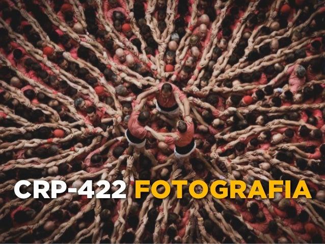 CRP-422 FOTOGRAFIA