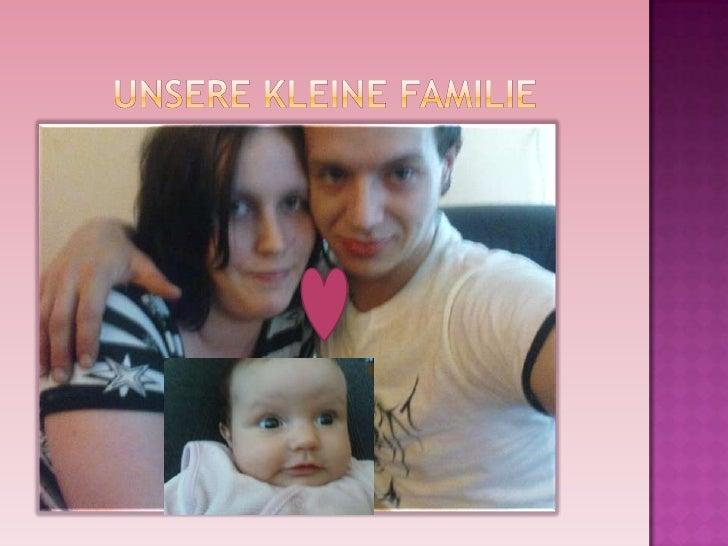 unsere Family Slide 2