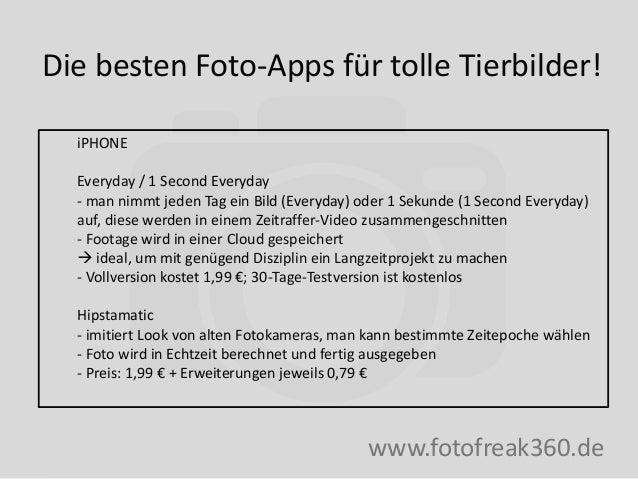 zeitraffer app