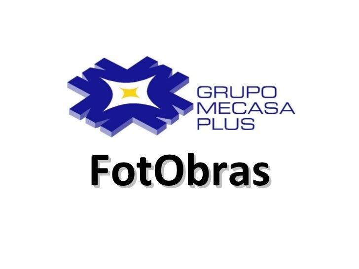 FotObras
