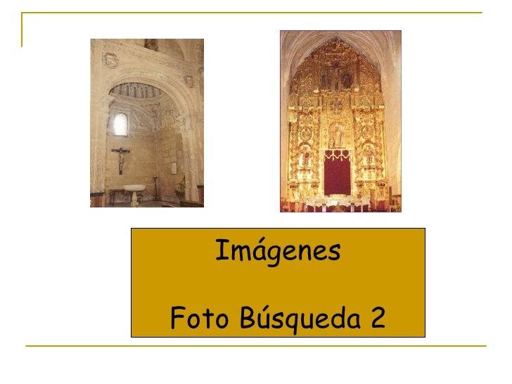 Imágenes Foto Búsqueda 2