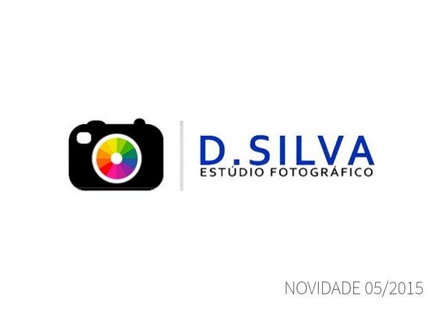 Promoção Stúdio D.Silva
