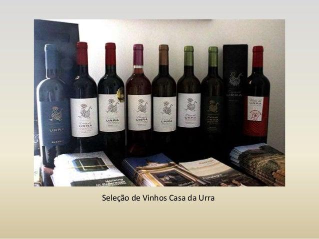 Casa da urra - do Vinho ao Turismo sem rendimentos Slide 2