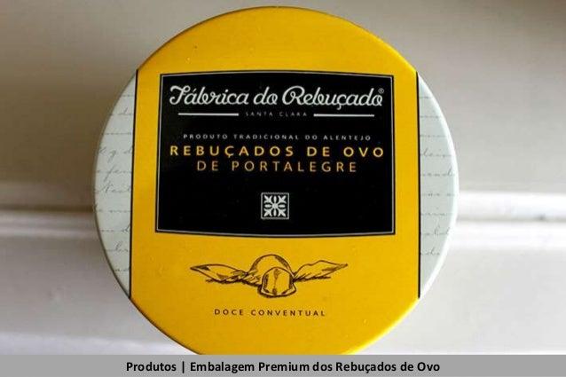 Produtos | Embalagem Premium dos Rebuçados de Ovo