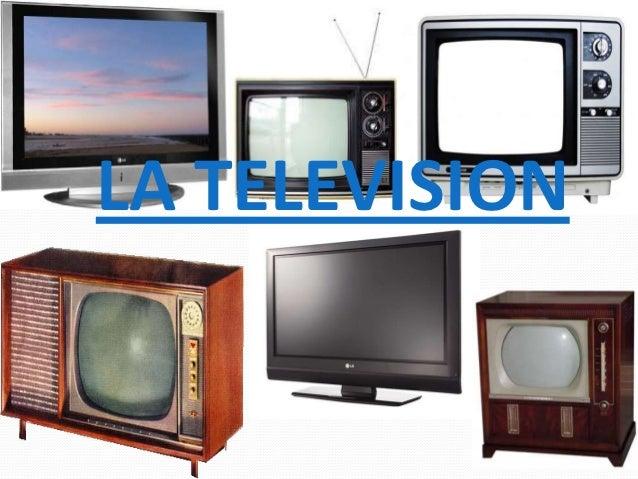 Fotografía, cine y televisión