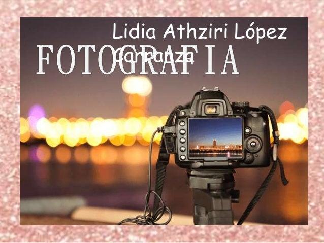 Lidia Athziri López Carranza