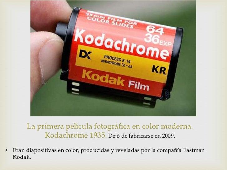 kodak en la encrucijada la transicion de fotografia en pelicula a fotografia digital ¿es posible revertir la situación -- cap 6 : kodak en la encrucijada: la transición de fotografía en película a fotografía digital.