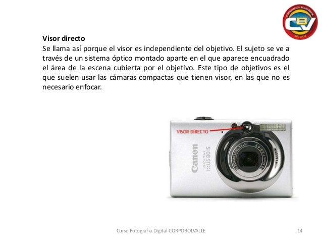 Curso fotografia camaras compactas 76