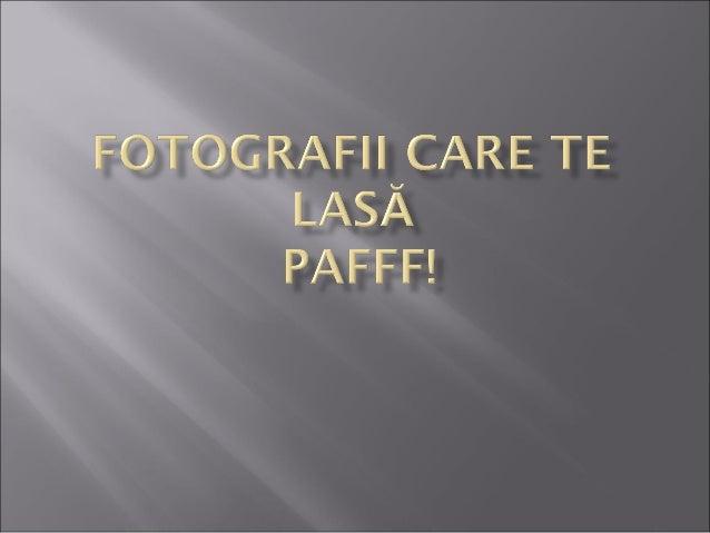 """FOTOGPAF[ [ r: I£'. .P. E TE LALS/ -""""xA IMWFFF!"""