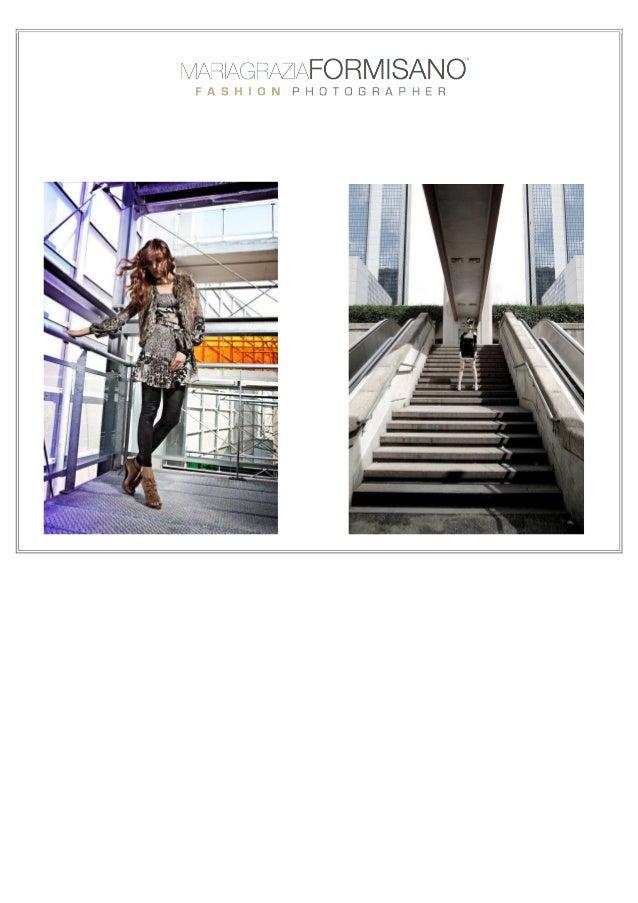 www.mariagraziaformisano.it fotografi moda